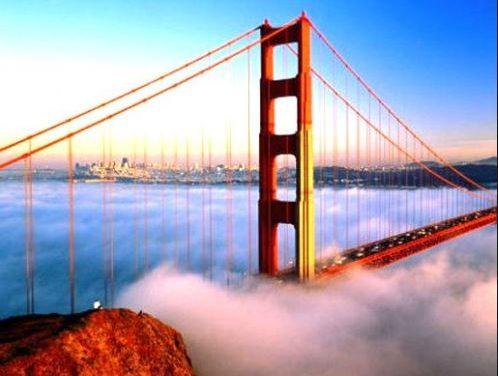 接機-舊金山三天