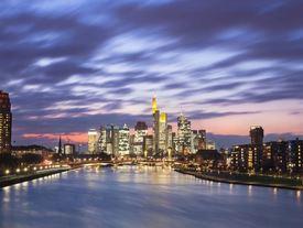 欧洲五国全景9天游